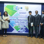 Ptak Prize 2014 - India Semi Finals at NITIE 3